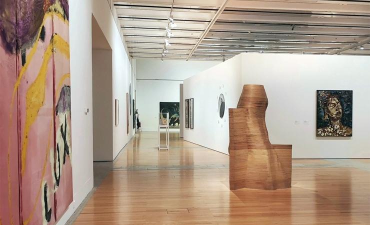 Coleção Berardo de 1960 até à atualidade /  Berardo Collection from 1960 to the present day