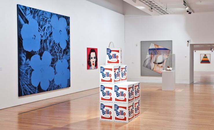Museu Coleção Berardo 1900-1960, Pop Art