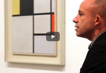MCB_Online | As escolhas dos Críticos Piet Mondrian por Pedro Lapa crtz play
