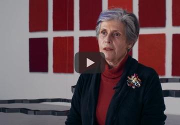 Visita orientada à exposição «Dar corpo ao vazio» | Cristina Ataíde e Sérgio Fazenda Rodrigues