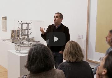 As Escolhas dos Críticos: Marcel Duchamp por David Santos | #MCB_Online