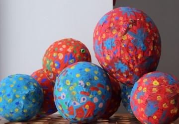 Férias da Páscoa no Museu Coleção Berardo, atividades para crianças dos 4 aos 15 anos