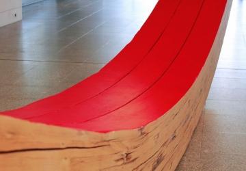 Dezembro no Museu Coleção Berardo - Cristina Ataíde. Dar corpo ao vazio