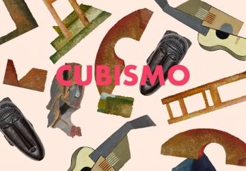 MCB Art Kids — Fio Condutor   2º Episódio: Cubismo